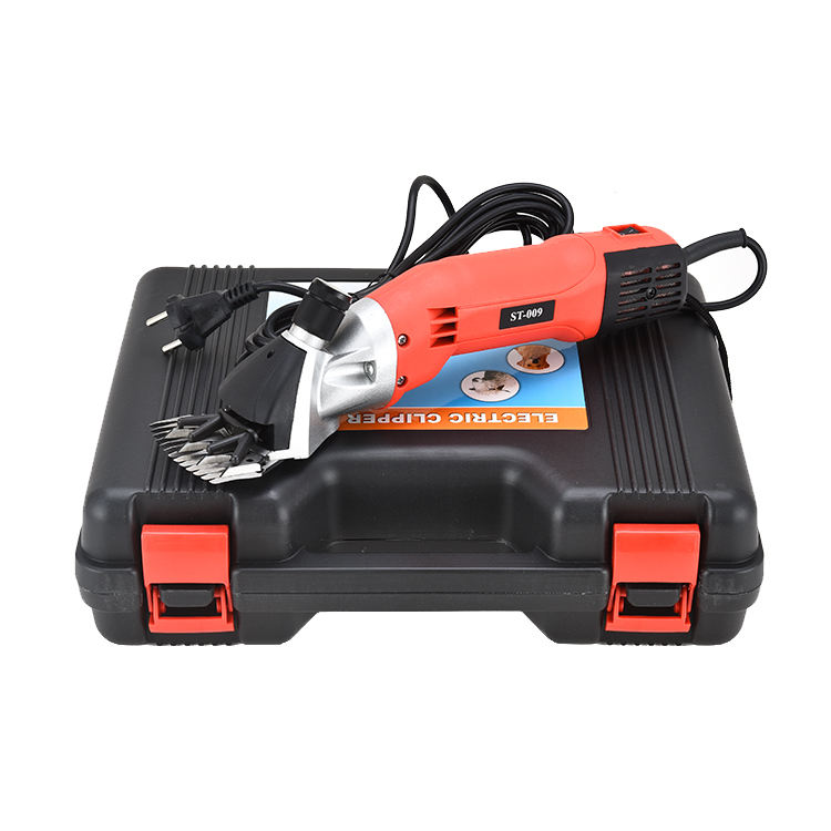 110V High Quality Security Sheep Clipper Shearing Animal Hair Scissors machines