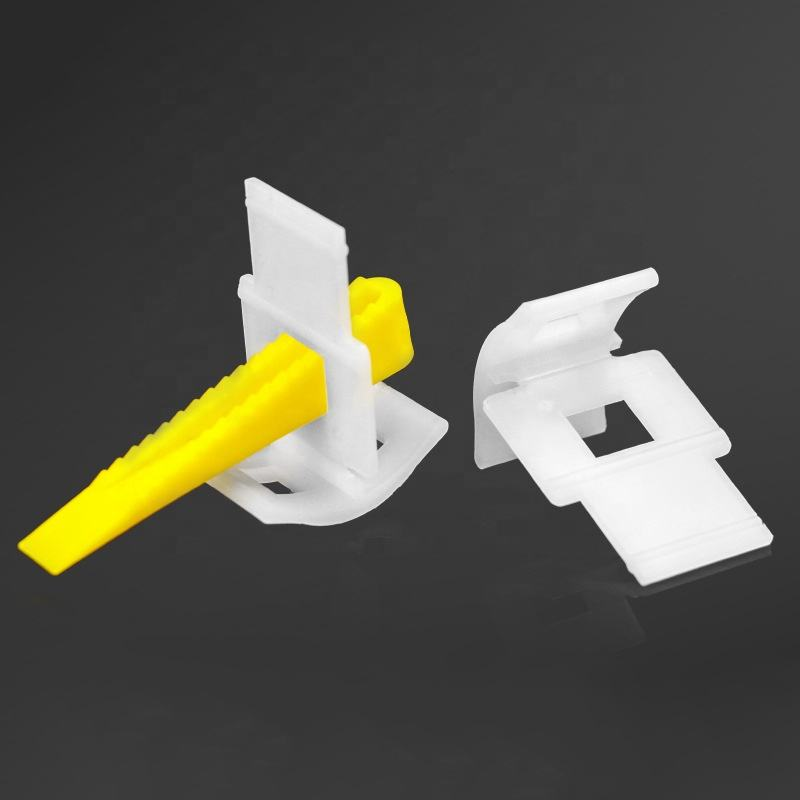 Wedges Floor Wall Tile Leveler Spacers Flat Leveling System Tools