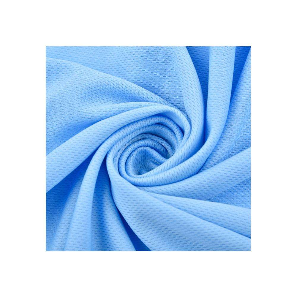 Wingtex Dry Fit 100% Polyester Fabric Sportswear, Recycled Fabric Polyester