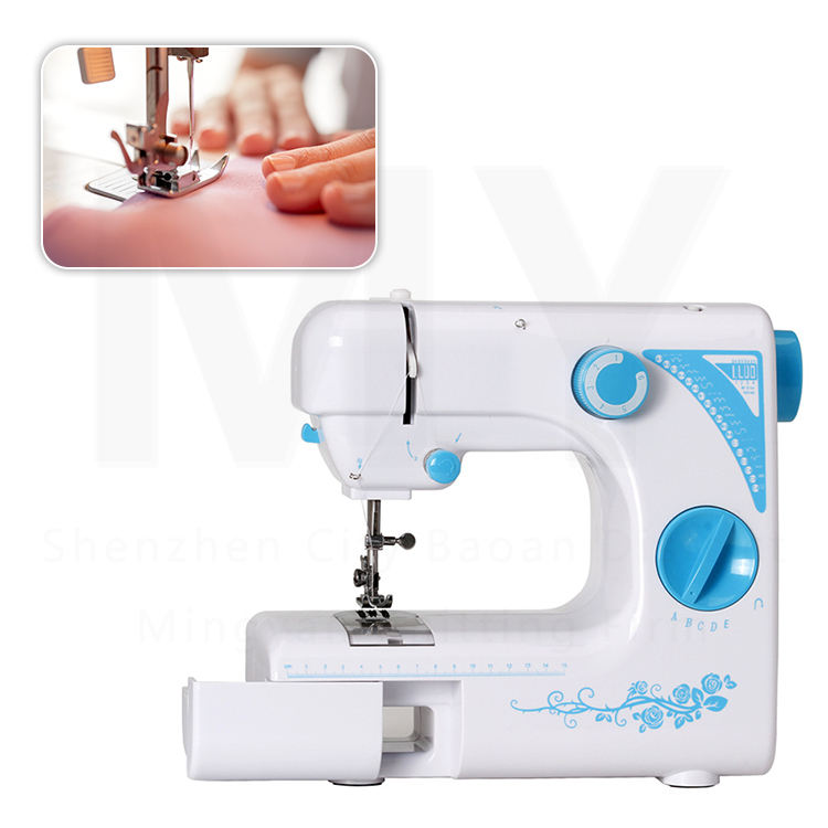 Zigzag Sewing Machine/Household Automatic Sewing Machine also Multi Function Sewing Machine/Practical Electric Stitches