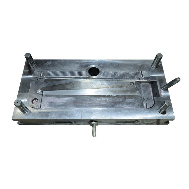 Customized Die Casting Mould Desk Table Foot Mold For Die Cast Aluminum Zinc Alloy Table Feet