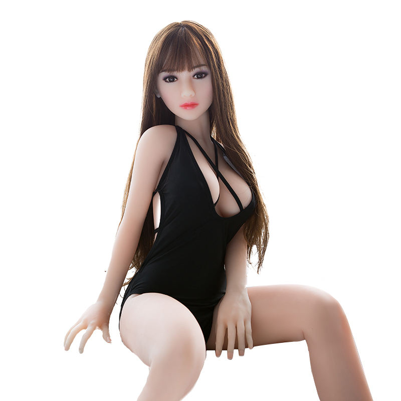 Life size TPE silicone sex doll sex toy for adult real feeling vagina