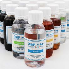 liquid fruit flavor/flavour/flavorings/fragrance/aroma Xian Taima liquid flavor concentrate 125ml/500ml/1L