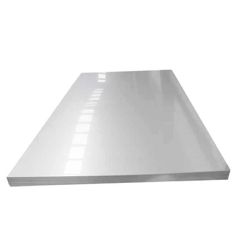 Manufacturer Quality Assurance Cheap SS Coil AISI 304 304L 316 1.4301 3mm Plate Price Food Grade Stainless Steel Sheet