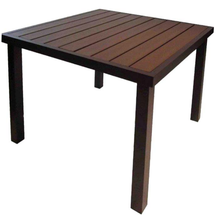 hotel and restaurants, patio outdoor dining tables