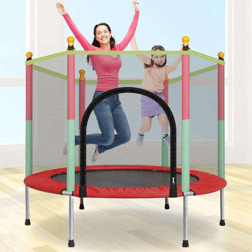 Factory price trampoline/children's trampoline/trampoline with net