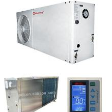 Storage Heating Air Source Meeting MD20D 7KW Heat Pump Water Heater Air to water