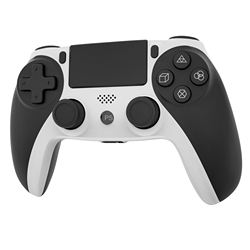 High quality bluetooth wireless gaming controller pro joystick game controller for PS4 game console gamepad