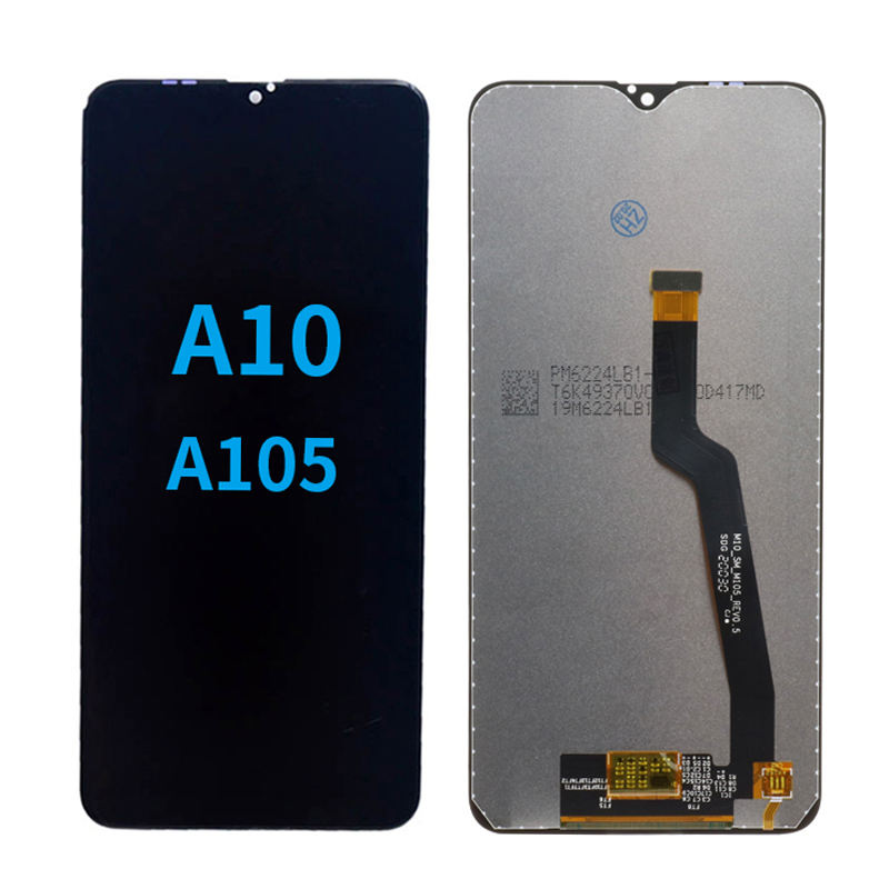 Samsung Galaxy A10 LCD Screen Replacement For A10 Original Touch Screen Digitizer Glass Assembly