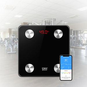 Calorie BMI BMR Body Fat Smart Weight Scale Bluetooth Scale Bathroom Scale Digital