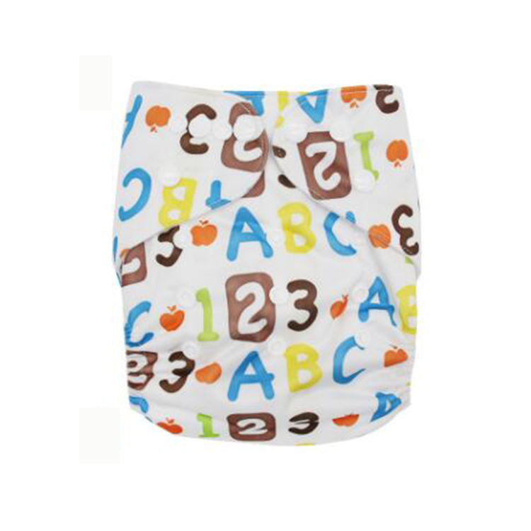 ecological softcare reusable washable diapers newborn baby cloth nappies diaper manufacture