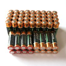 hot sale Alkaline Battery Lr6 Aa Am3 Size Aa 1.5v for electric toothbrush