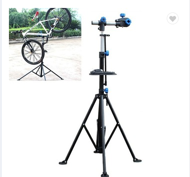 Bike Adjustable 41 To 75 Repair Stand w/ Telescopic Arm Cycle Bicycle Rack