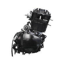 Vertical Type CB Engine 250CC Motorcycle Engine Assembly