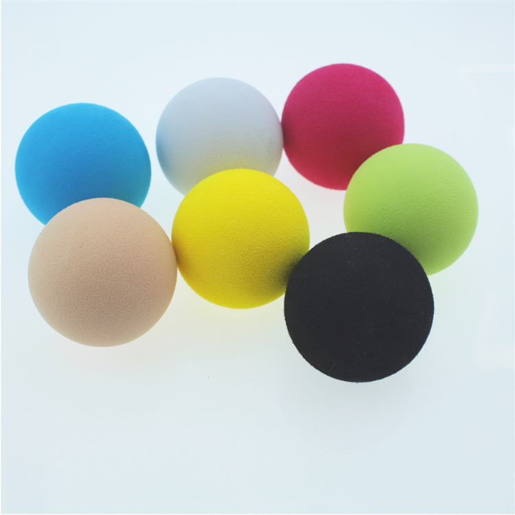 Factory eva foam ball 10MM 25MMtoy ball for the gun