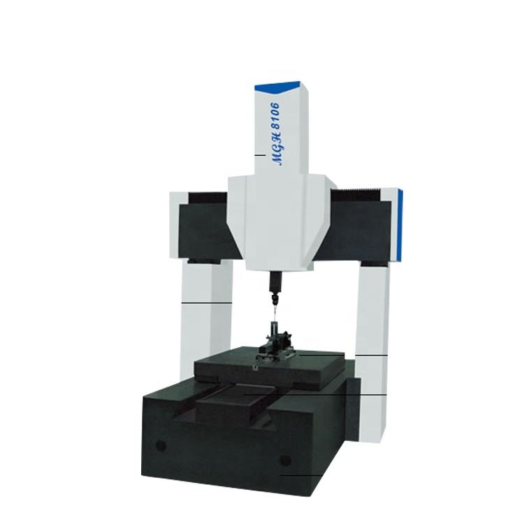 Automatic CNC CMM 3D dimension coordinate measuring machine price