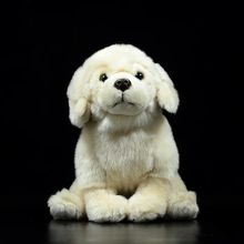 2019 Sedex Audit Golden Retriever Dog Stuffed Toy To Make Your Own Plush Toy For Christmas Decoration For Kids Gi