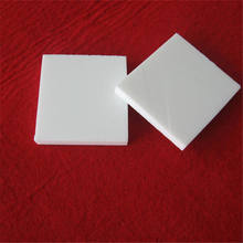 1.46W/m.k Macor machinable glass ceramic tile