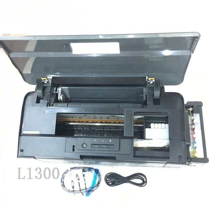 2021 Tenchi top selling A3 A4 size L1300 high-speed printer for Epson inkjet printer China gold supplier
