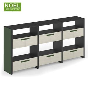 New popular wooden filing cabinets for home or office furniture