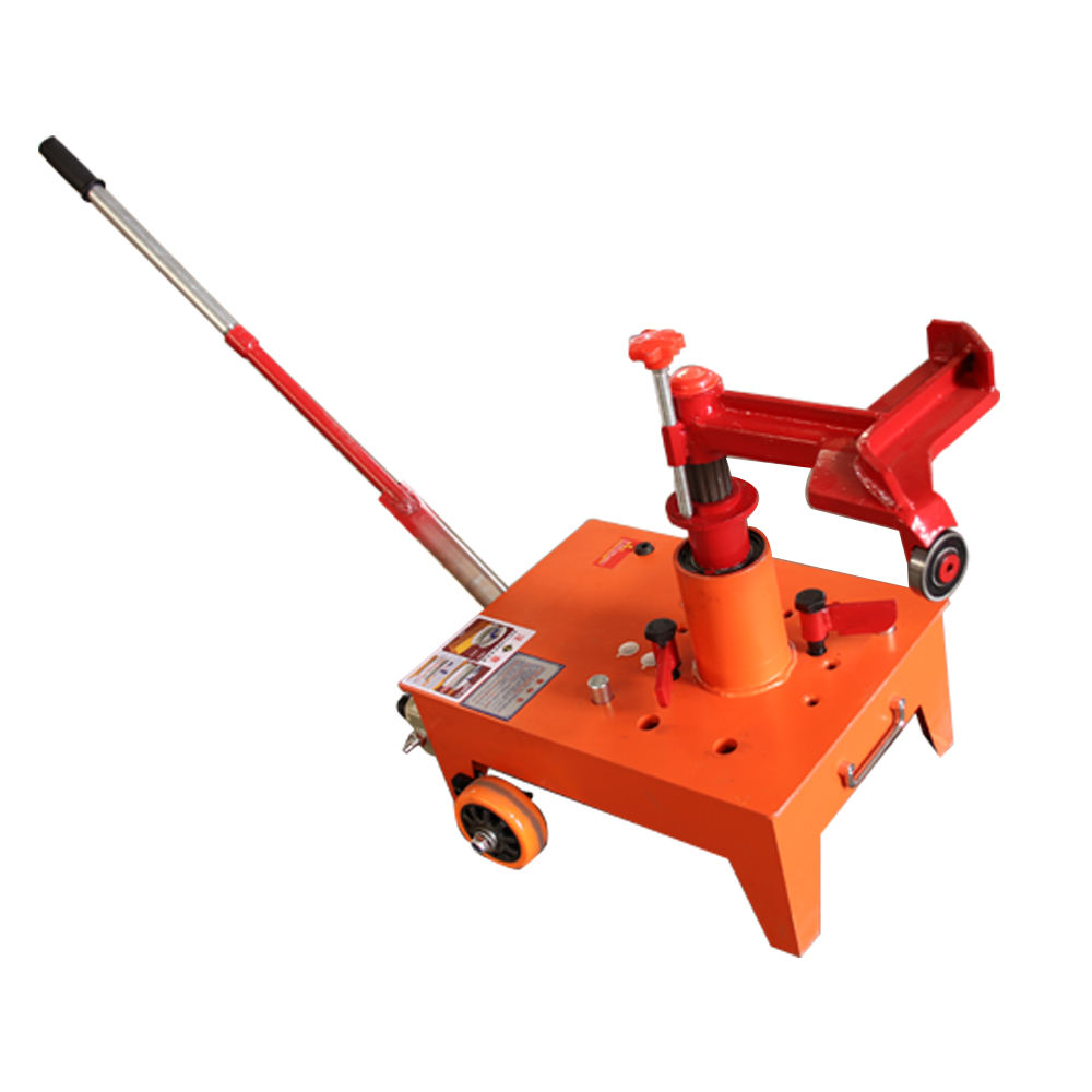 Tyre changing tools truck tire changers equipment