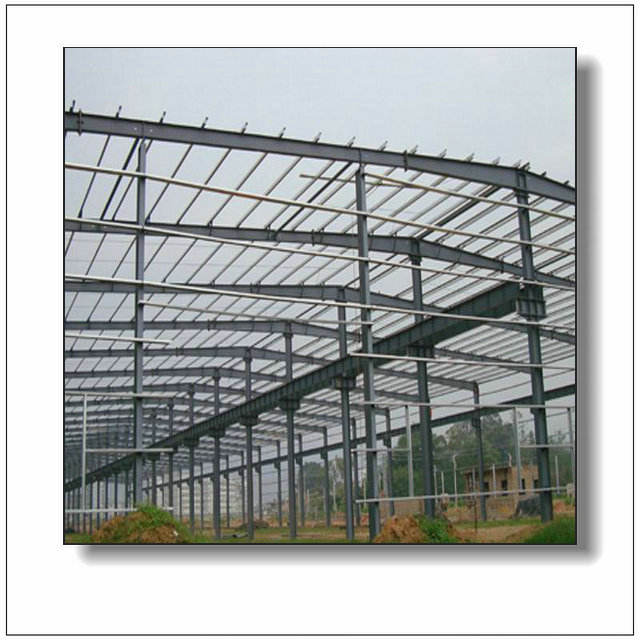 Hot selling self storage steel building with high quality