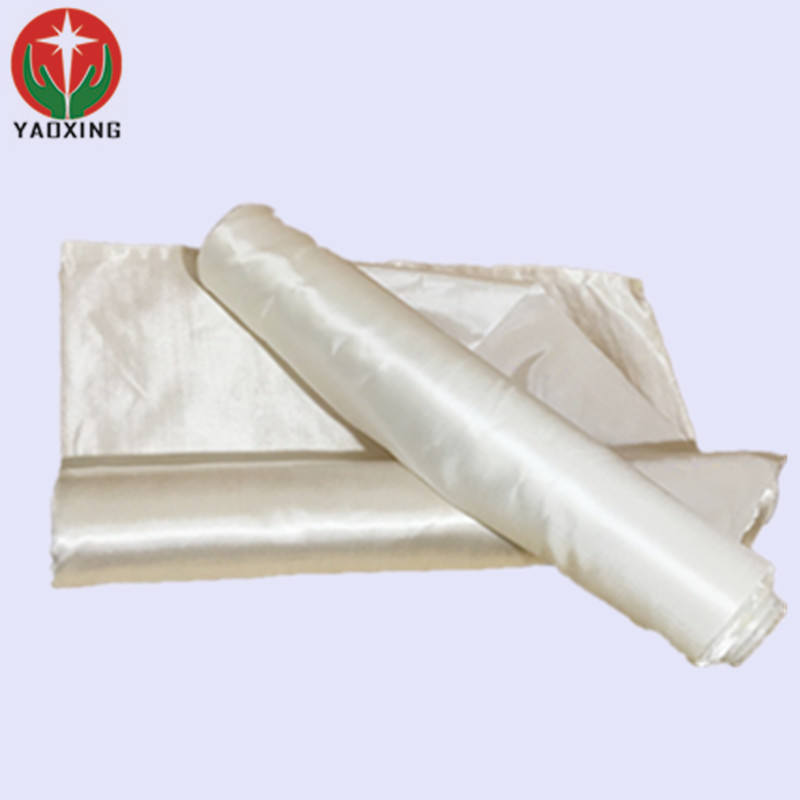 Wall/Roof Covering Cloth Fiberglass Cloth Wholesale Customized Good Quality Fiber Glass Cloth For Curtains