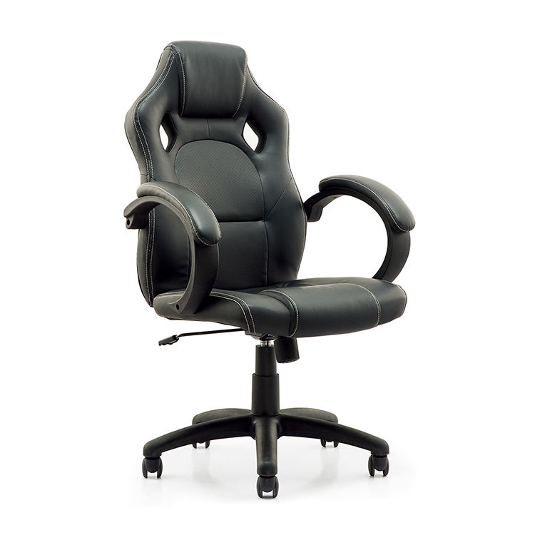 2020 New Modern Gaming Chair Black Color Ergonomic Gaming Chair Cheapest Gaming Chair Gamer for Player Internet Cafe