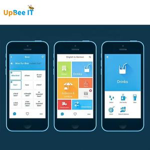 Yoga, Mobile APP Development, Android dan IOS Desain Mobile App