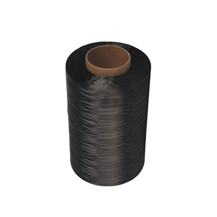 3K 12K 24K High Strength Carbon Fiber Yarn