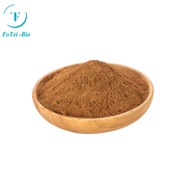 Natural Plant Furit Passion Flower Extract Powder in Bulk