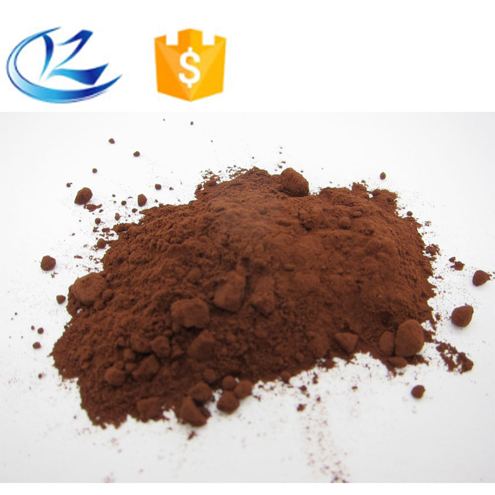 Ghana bean made organic natural cocoa powder
