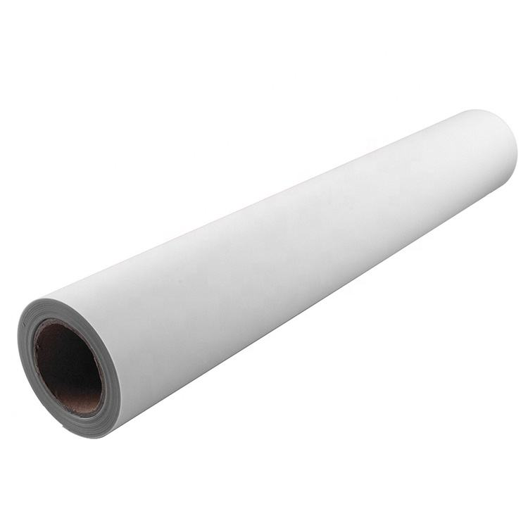 Excellent manufacturer selling 12 inch x 6 feet heat transfer vinyl rolls thermal transfer vinyl for clothing T-shirt