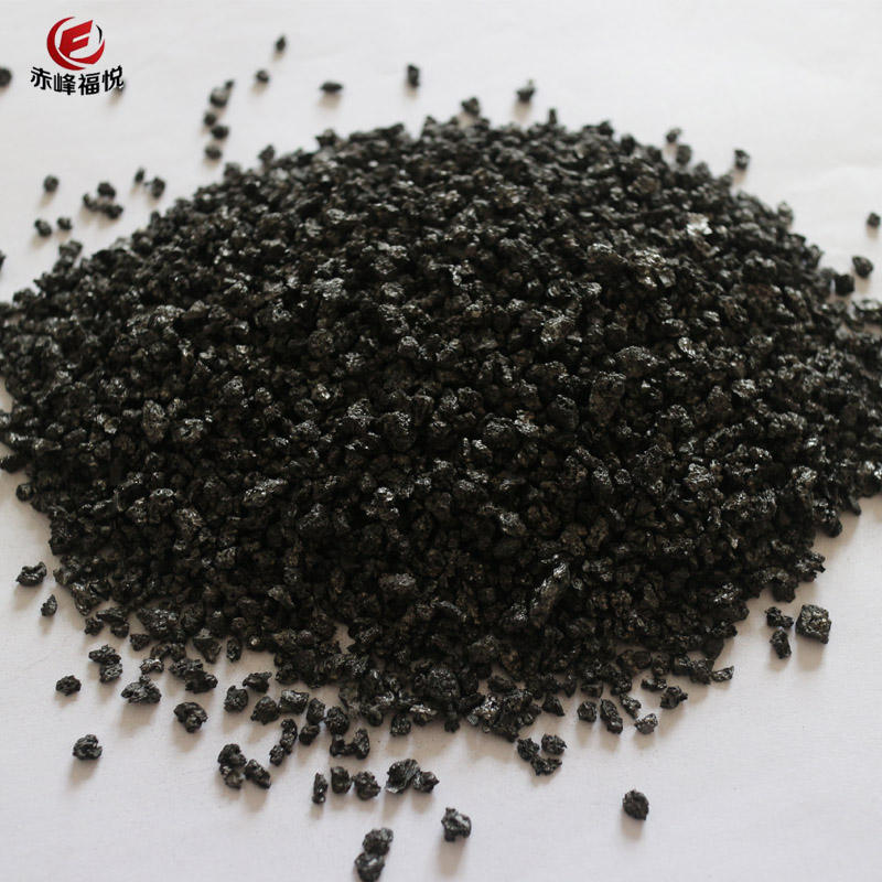 Coke Fuel Low Sulphur Blast Furnace Coke / Metallurgical Coke / Pet Coke