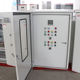 Electric distribution box DC low voltage switchgear panels power system protection and switchgear