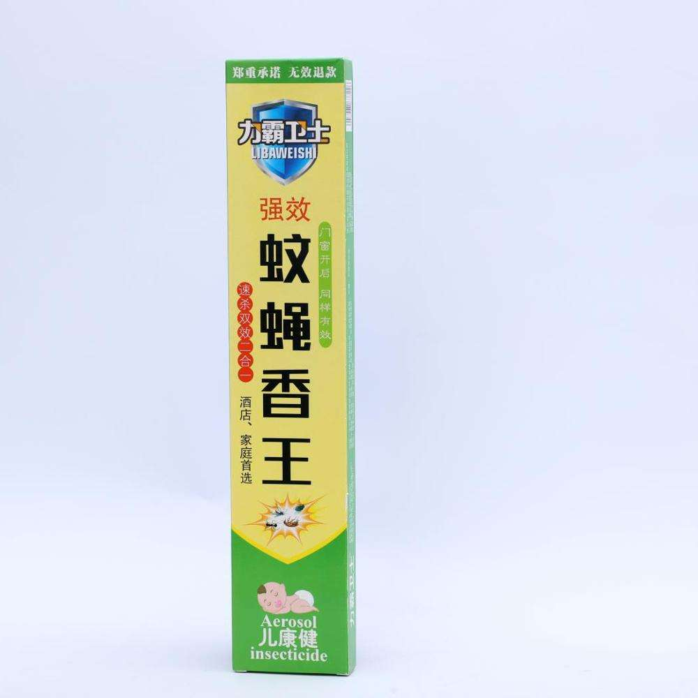 liba MOSQUITO INCENSE STICK COIL