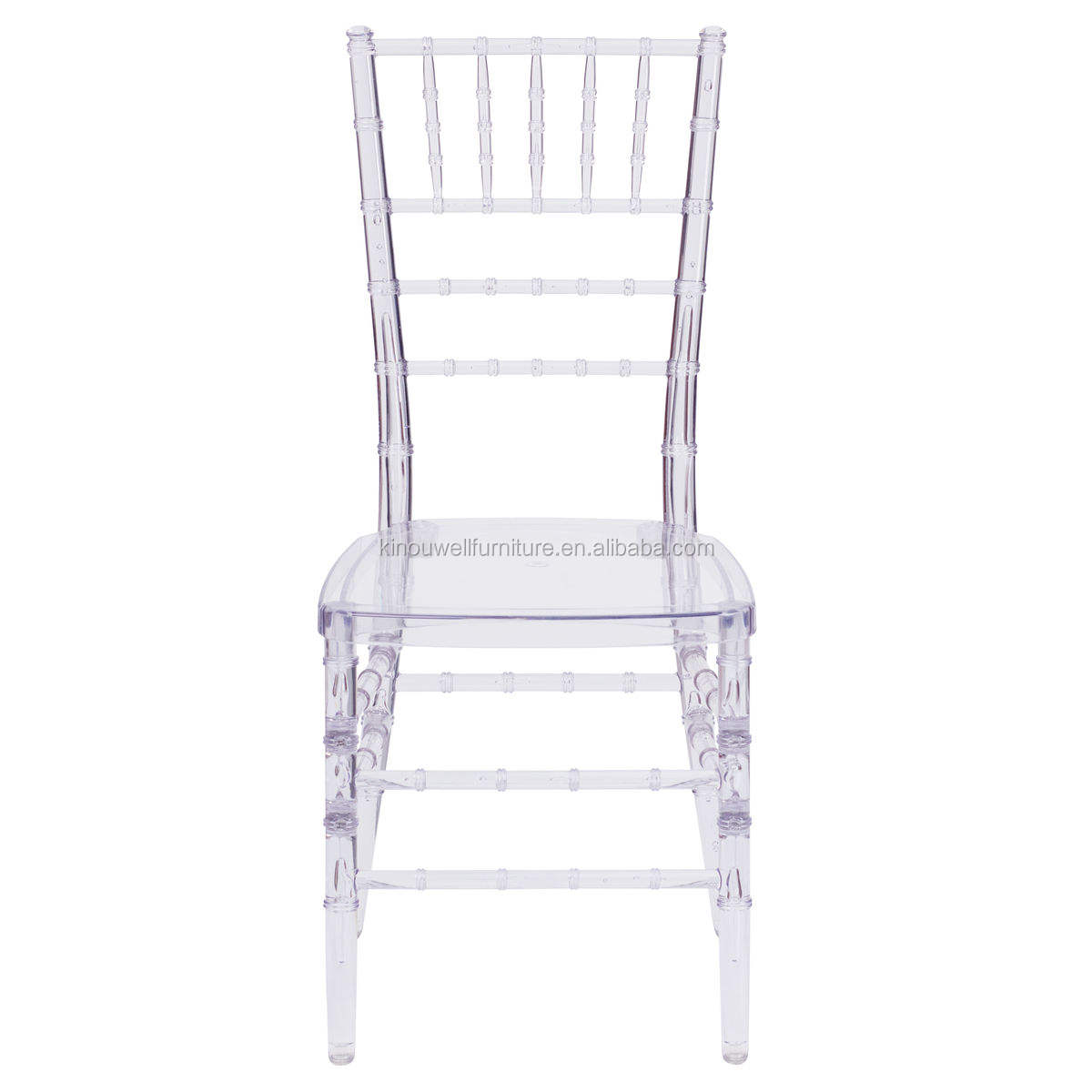Plastic crystal clear casamento <span class=keywords><strong>chiavari</strong></span> cadeiras