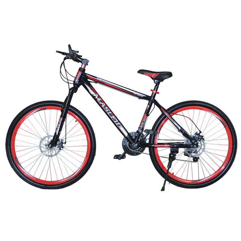 29 inch gt bicycle mountain bike,mountain bike color customizer /new model MTB bicycle with dual disc brake in cheap price