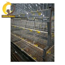 Jinmuren Bird Breeding Cage Broiler Chicken Coop