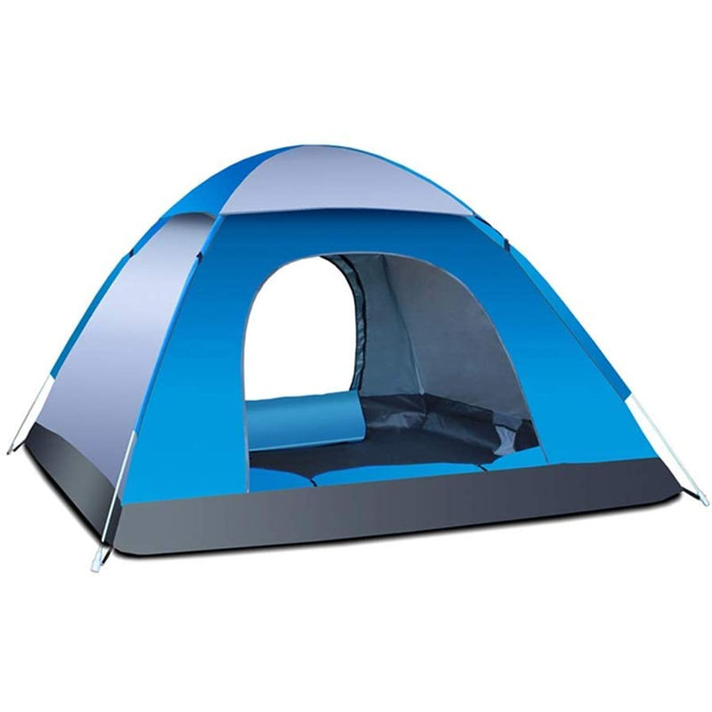 3 to 5 Person Automatic Opening Easy Install Outdoor Camping Tent Hiking