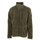 Wholesale polar fleece jacket army green windproof warm jackets
