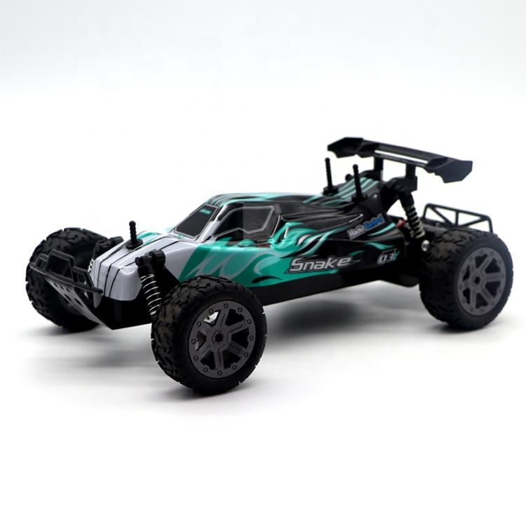 2.4G high speed remote control buggy racing car toy high speed radio control off road car toys for child