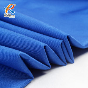 High Quality TC 65/35 Twill fabric for Workwear and Chef Kitchen Uniform