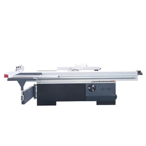 Machine Sliding Table Cnc Wood Precision Cutting Parts Computer Blade Panel Saw