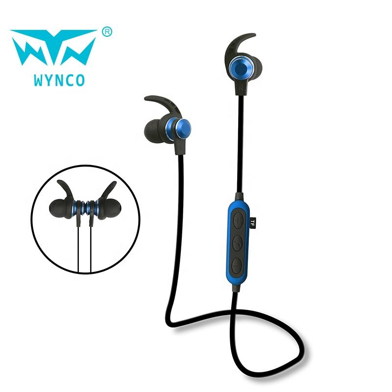 China manufacturer wholesale Fashion In-Ear hands free functions Blue tooth headset