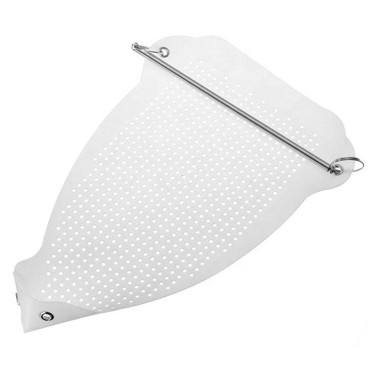 Hot selling PTFE Cover Iron Shoe for Electric Iron Fabrics Heat Protector