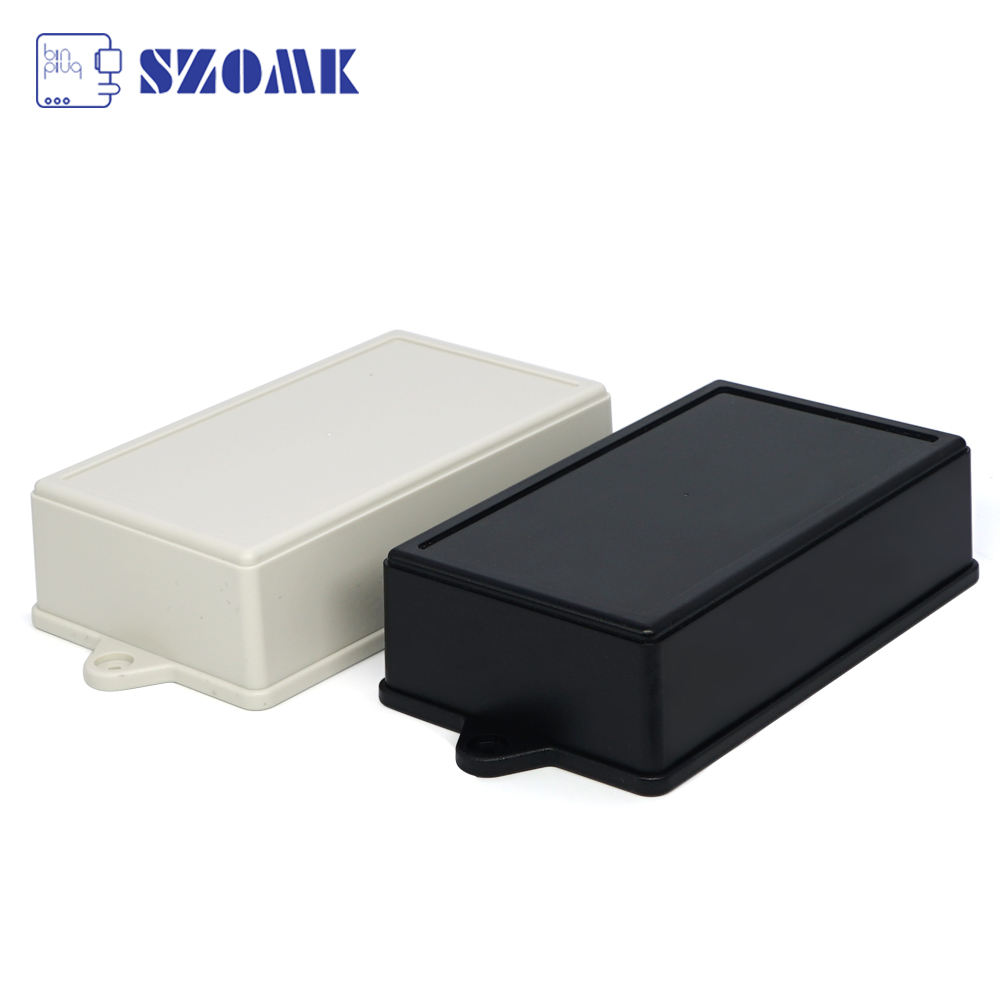 Hot selling szomk plastic housing wall mount enclosure