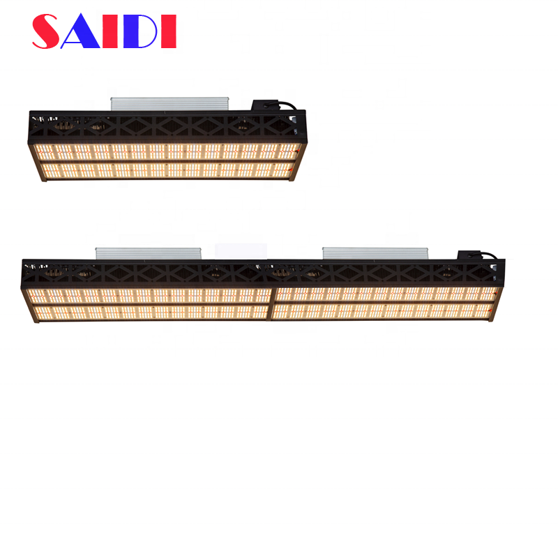 Saidipro מסחרי <span class=keywords><strong>LED</strong></span> לגדול אורות 320W 600W 1200W <span class=keywords><strong>LED</strong></span> לגדול אור <span class=keywords><strong>מנורת</strong></span> Meanwell נהג