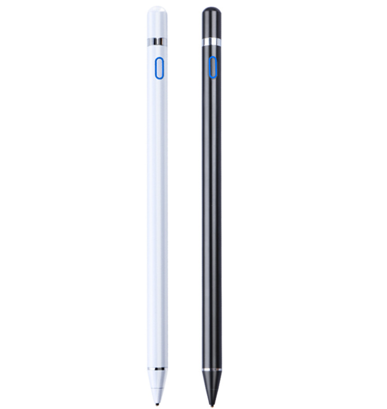 Universal Digital Stylus Pens Wiederauf ladbarer Multifunktions-Bildschirm Touch Pen für iPad iPhone Xiaomi Huawei Tablet Stylus Pen