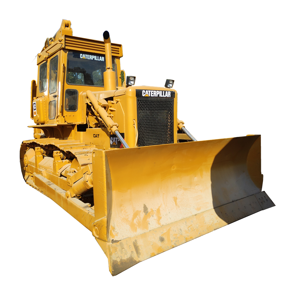 Cheap Used Cat D6D/D6M bulldozer Japan made used caterpillar d5/d6/d7/d8/d10 Crawler Tractor